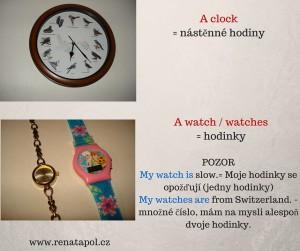A clock watch2