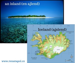 island x Iceland