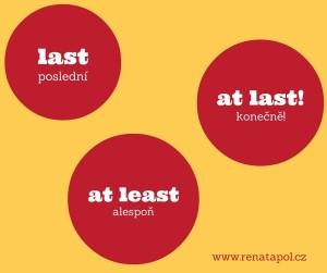 last,least