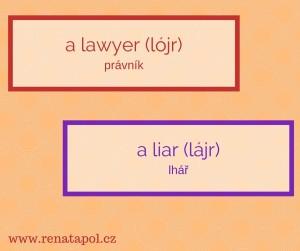 lawyer, liar